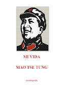 AUTO-BIOGRAFA DE MAO TSETUNG