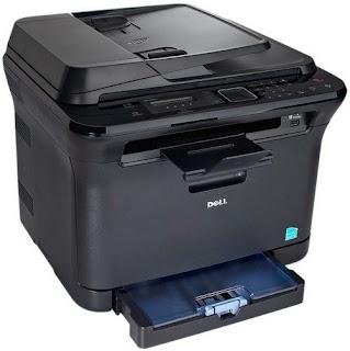 Dell 1235CN Driver Printer Download