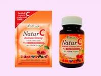 สินค้าแนะนำ NaturC Acerola Cherry เพื่อดูแลผิวและเสริมภูมิต้านทาน