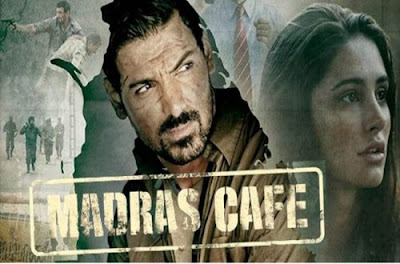 Madras Cafe 2013 Hindi Movie Watch Online Free
