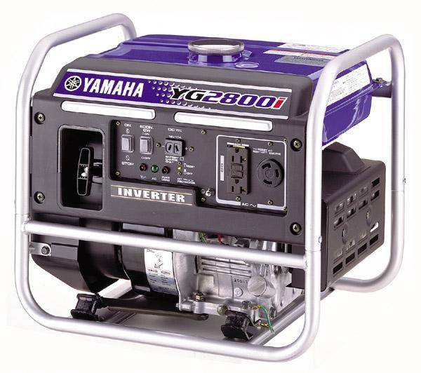 Generators market in pakistan for Yamaha propane inverter generator