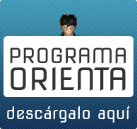 """""""El orienta"""""""