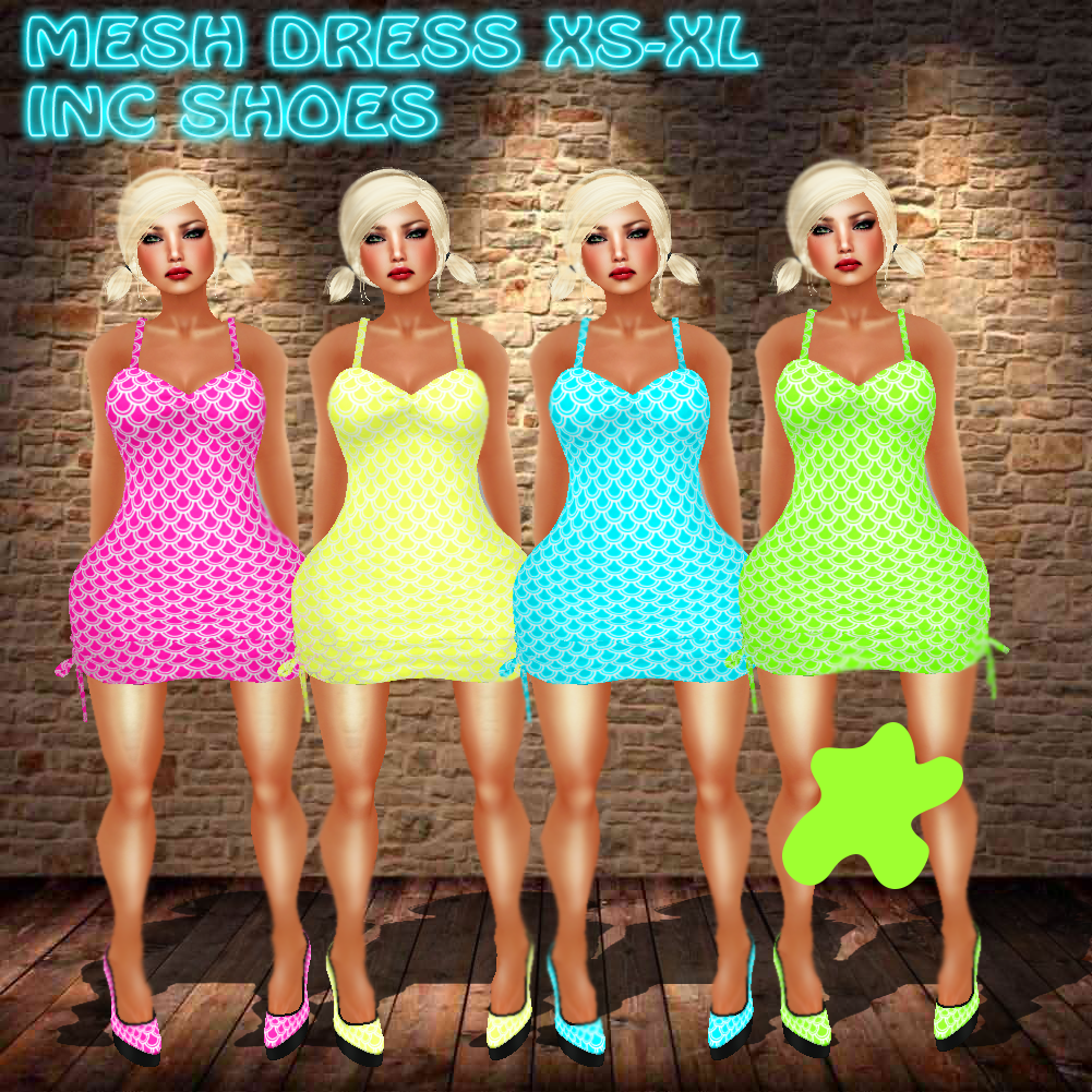 NEWNESS @ ::TOXIC CANDY:: #3