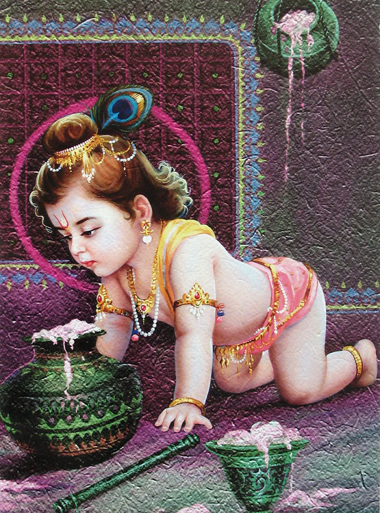 Lord Krishna Pictures 18