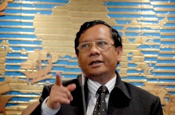 Makhfud MD
