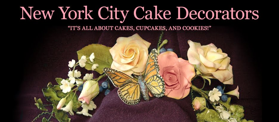 New York City Cake Decorators