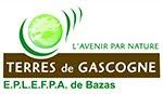 Site de l'EPL de Bazas
