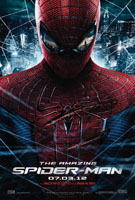 The Amazing - Spider Man (2012)