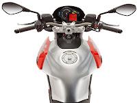 Gambar Motor 2013 Aprilia Shiver 750 - 5