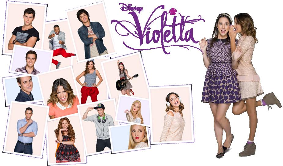 Violetta ;D