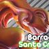 POR DENTRO DO DESFILE - BARRACÃO SANTA CRUZ