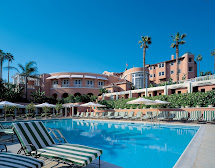 Robert Broad Travel Beverly Hills Hotel And Bungalows