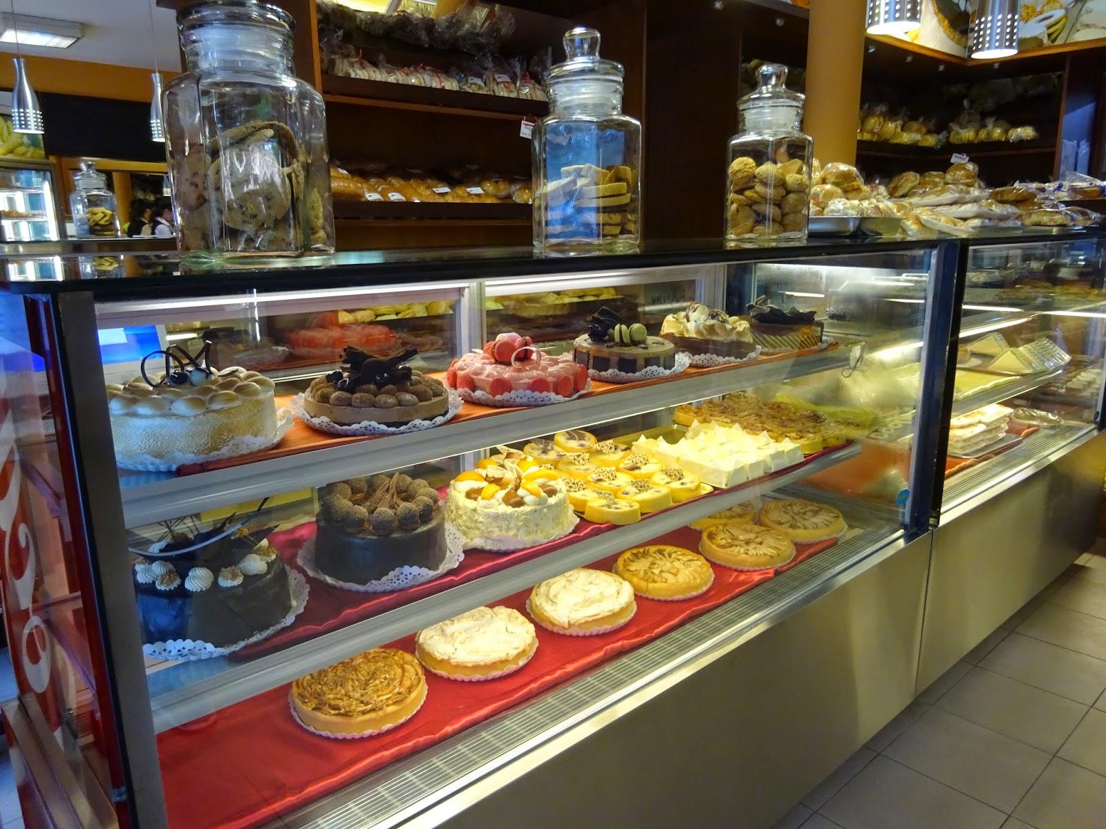 Panadería y Confitería La Catalana Durazno