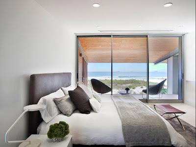 Ruang Tidur Warna Putih 6