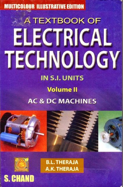 A Textbook Of Electrical Technology Vol 2