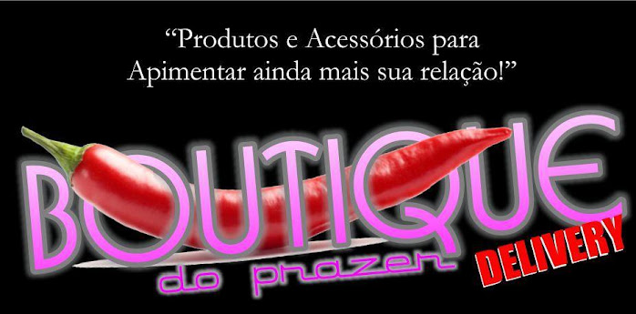 Boutique do Prazer