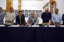 Rescatarán y preservarán INAH-Ayuntamiento el patrimonio histórico de Córdoba
