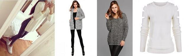 #133 My winter wishlist with dresslink.com