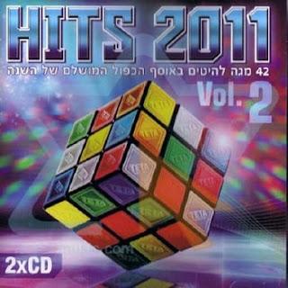 Download Hits 2011 Vol.2
