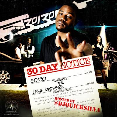 30_30-30_Day_Notice-(Bootleg)-2011