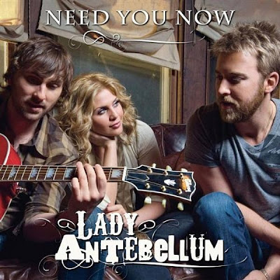 Lady Antebellum - Need You Now Lyrics