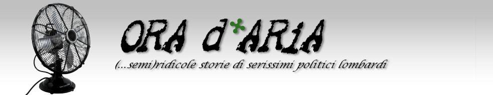 ..:: ORA D'ARIA ::..