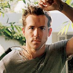 Ryan Reynolds on Chalk   Talk  Peeping In   Ryan Reynolds