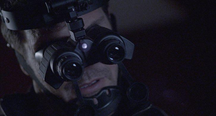 Criminal Minds - Episode 10.17 - Breath Play - Promotional Photos