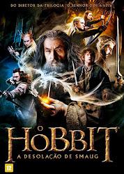 Baixar Filme O Hobbit: A Desolação de Smaug (Dual Audio)