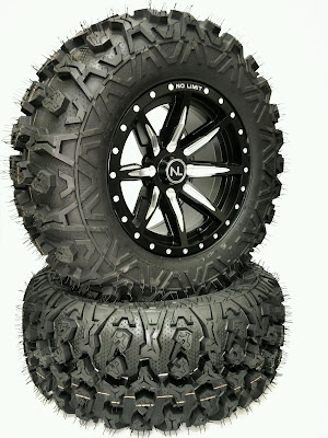 Patriot All Terrain Tire