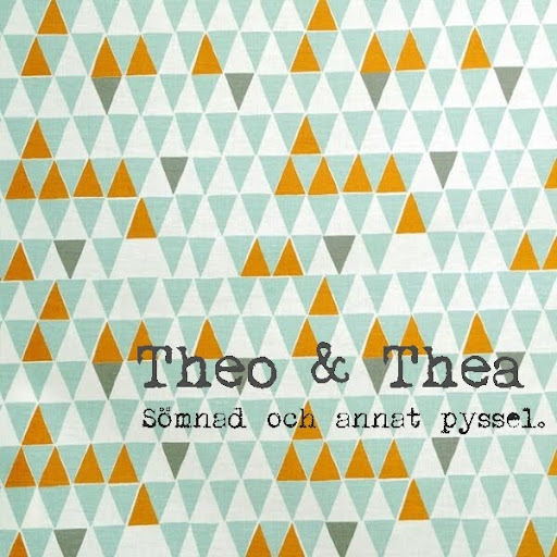Theo & Thea