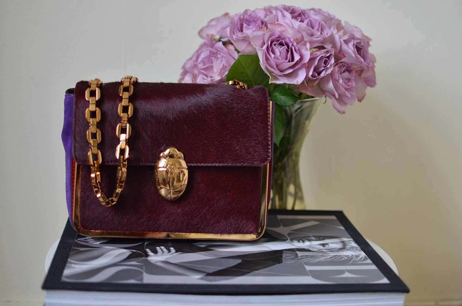 fashion-bridge, fashion-bridge blog, fashion-bridge.blogspot.com, designers bags, Tory Burch, Tory Burch bags, burgundy bags