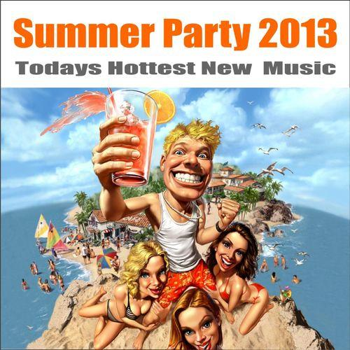 Radio City DJ's  Summer Party Today's Hottest New Music  2013