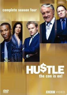 Những Kẻ Láu Cá 3 - Hustle 3