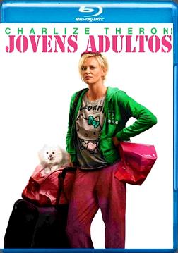 Filme Poster Jovens Adultos BDRip XviD Dual Audio & RMVB Dublado