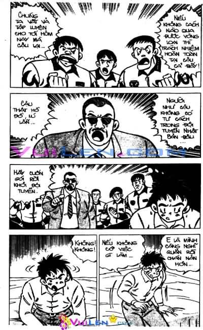 Jindodinho - Đường Dẫn Đến Khung Thành III Tập 55 page 68 Congtruyen24h