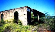 ruinas de la casa de Elisa