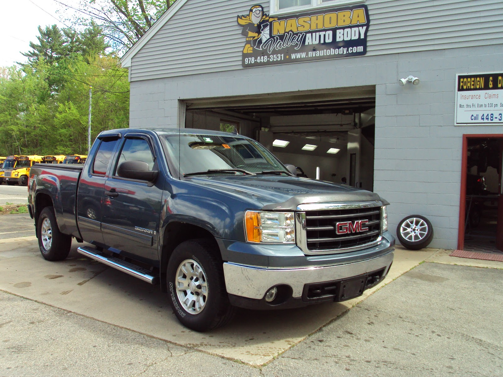 2007 gmc siera z71 v8 4x4 auto ac x tended cab runs drives great no issues at all 13 950 00 b o ask for gerry cell 978 877 7074