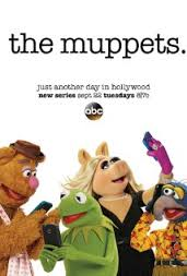 Assistir The Muppets 1x07 - Pigs in a Blackout Online