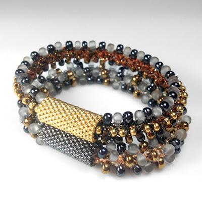 Kumihimo Bracelet & Necklace Kits