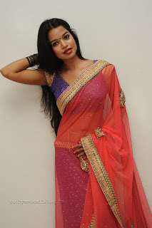 Bhavya Sri  Pictures in half saree 007.jpg