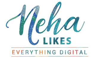 Neha Likes - Everything Digital
