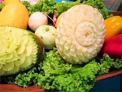 frutas y verduras fuente de vitaminas y minerales