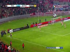 Video Resumen con los goles