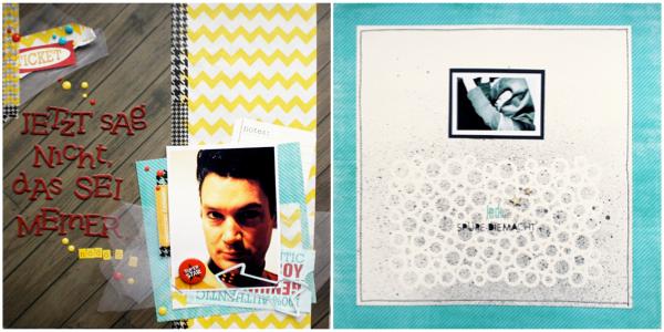 Schau mal wie schön |MME Collectable Inspiration | www.danipeuss.de