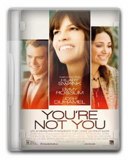 You're Not You   HDRip AVI + RMVB Legendado
