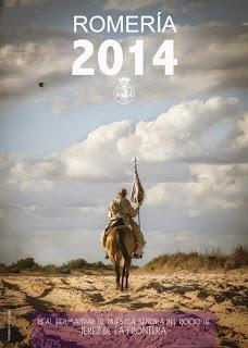 Romería del Rocío 2014 - Hermandad de Jerez de la Frontera