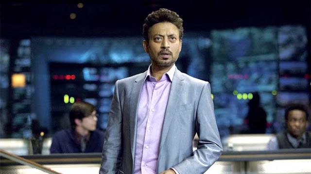 Irrfan Khan, Irrfan in Jurassic World, Jurassic World, irrfam khan in Jurassic Park 4