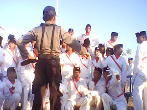 PASKIBRAKA 2011