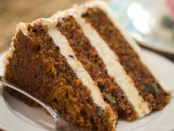 Carrot Cake Coconut Oil Uk